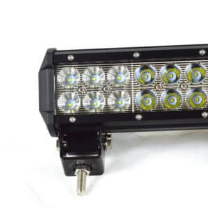 LED rampa 288W spodní montáž